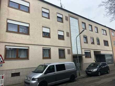 Top Wohn- und Geschäftshaus mit Ausbau-Potential