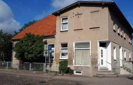 Haus mit Potential in beliebter Wohnlage von Greifswald !!!