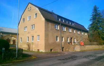 5-Zimmerwohnung im Grünen: Hainichen OT Cunnersdorf