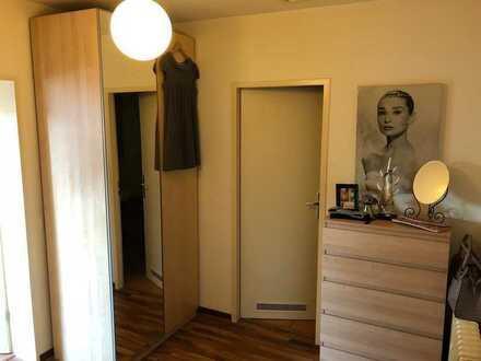 Gemütliche 2-Zimmer-DG-Wohnung in Mönchengladbach