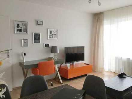 2 Zimmer Möbliert für 1.290 €, 51 m²