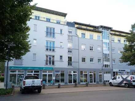 Schöne 3-Zimmer-Wohnung mit Balkon, Tiefgarage und Keller in Hoppegarten, ohne Maklerprovision