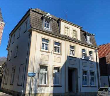 Geräumige, modernisierte 1,5-Zimmer-DG-Wohnung in Greven