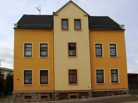 Mehrfamilienhaus Lugau