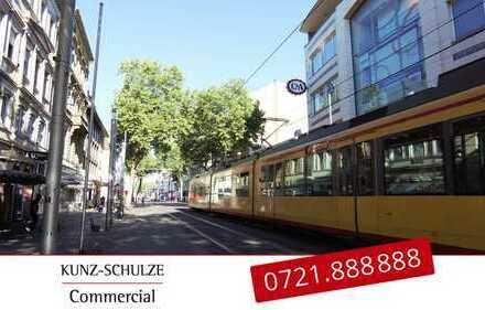 Ihr neues Büro direkt an der Kaiserstraße nahe Marktplatz!