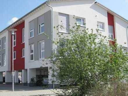 Wohnen an der Lahn in Altstadtnähe