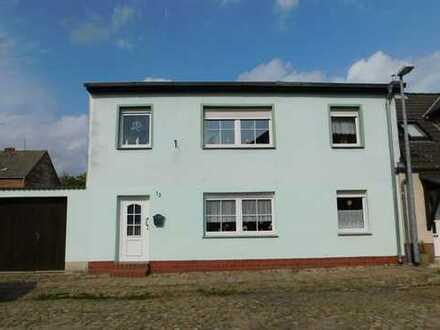Schönes Einfamilienhaus in Elbnähe