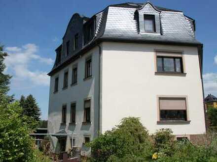 Mehrfamilienhaus mit sehr guter Rendite und großen Erweiterungspotential