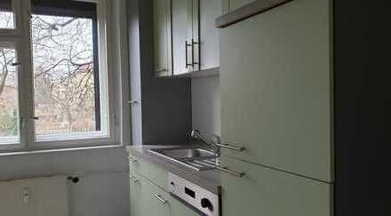 Schöne zwei Zimmer Wohnung in Berlin, Wittenau (Reinickendorf)