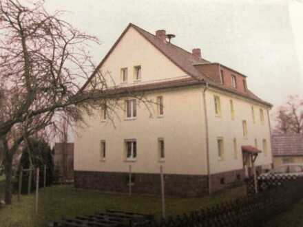 Eigentumswohnung in Langenleuba-Oberhain!