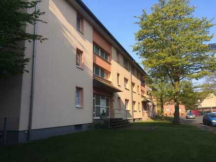 Günstige 2 ZKB mit Balkon im Dorenkamp - Windhorststraße