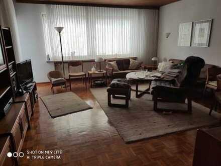 Letter schöne 3 Zimmer Wohnung mit Südbalkon und neuem Bad