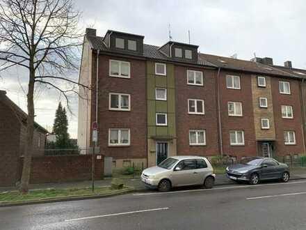 6-Familienhaus und Einfamilienfachwerkhaus mit großem Grundstück!
