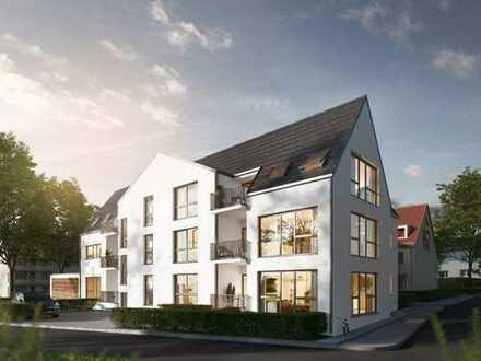 L 23 - Leben und Wohnen im exklusiven Stadthaus/ Wohnung Nr. 5