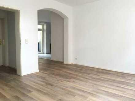 **Kapitalanlage** vermietete 2R-ETW, Balkon EBK in Gera-Untermhaus