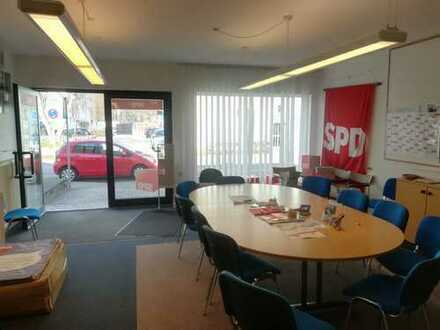 Schönes Büro 90qm in ND