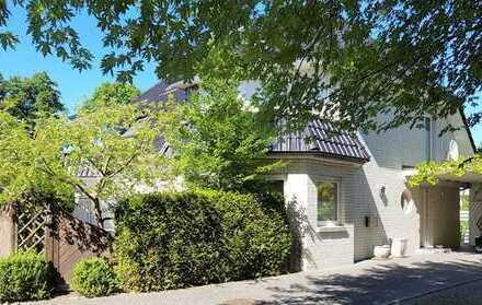 Doppelhaushälfte in Steinhude, ca. 50m vom Steinhuder Meer entfernt. Ruhige Lage