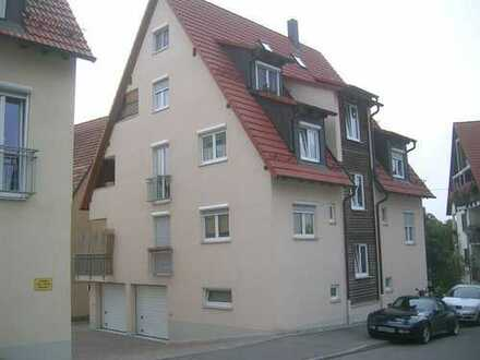 4 1/2 - Zi.-Whg. : sonniges,ruhiges Wohnen im Obergeschoss mit Stil und Komfort