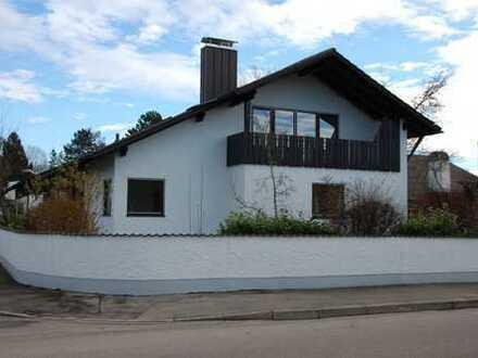 Großzügiges Einfamilienhaus in Bestlage von Ingolstadt