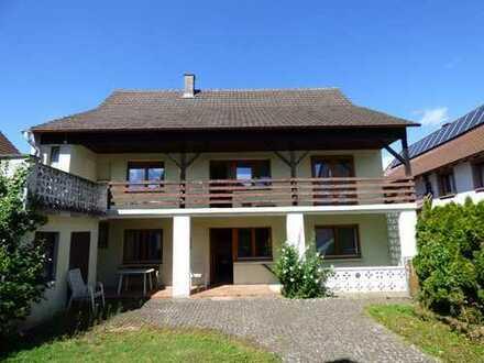 Achtung! Bauträger oder Liebhaber? Rarität: Innenbereichsanwesen in Kappel-Grafenhausen