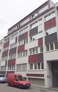 Gelegenheit ! modernes Apartment im Studentenwohnpark Mannheim zu vermieten