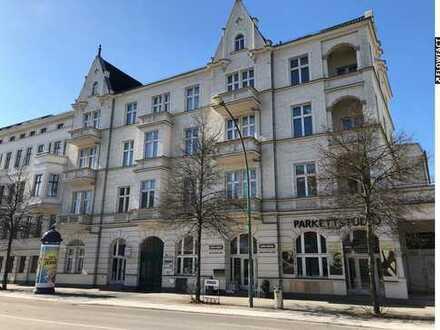 Frisch Sanierte Büro-/Gewerbefläche in Potsdam