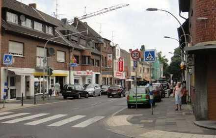 Präsentes Ladenlokal im Ortskern von Gleuel!