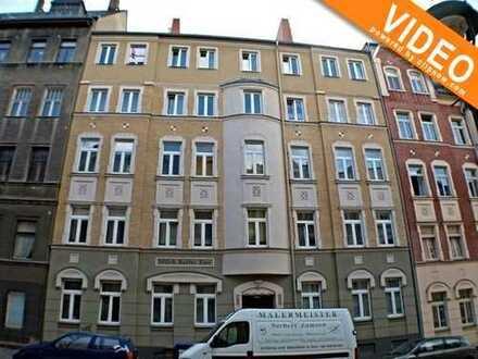 Ihre Kapitalanlage-3-Zimmer-Whg - Bad mit Wanne & Fenster & Balkon zu verkaufen