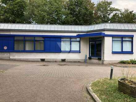 attraktive Büro- und Archivflächen in Herne- Bauteil M