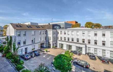 Zu vermieten Büroflächen in Düsseldorf - Oberkassel