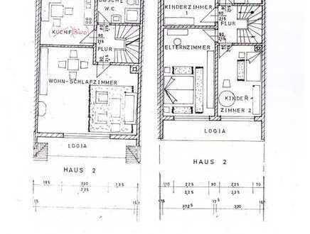 Reihenmittelhaus in Diedorf (mit Zuganbindung Richtung Ulm/Augsburg-München) zu vermieten