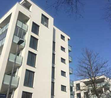 Topangebot -Neu-Neubauwohnung, Im Herzen von Freiburg- Herdern zu mieten