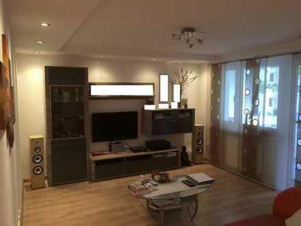 Schöne 3-Zimmer EG Wohnung in Unterhaunstadt