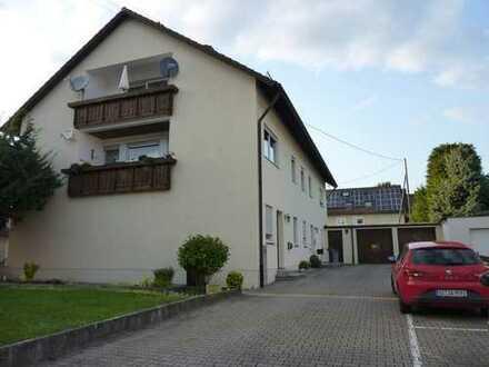 Große Wohnung in Jettingen-Scheppach zu verkaufen