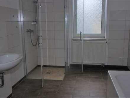 Moderne, großzügige 3-Zimmer-Wohnung mit Gartennutzung in Lauscha