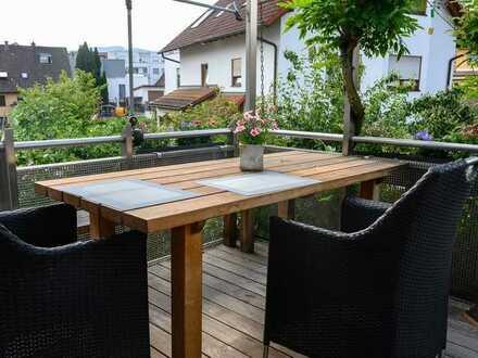 Ihr Haus im Haus - Top gepflegt und flexibel nutzbar