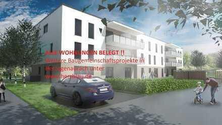 Baugemeinschaft Südsonne Büchenbach ist vollständig belegt! weitere Projekte unter www.herzblau.de