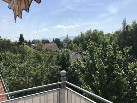 4-Zimmer Eigentumswohnung in TOP Lage mit Bergblick!