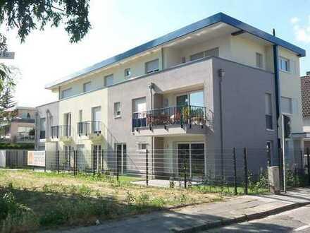 Klassische Moderne in Köln-Weiden