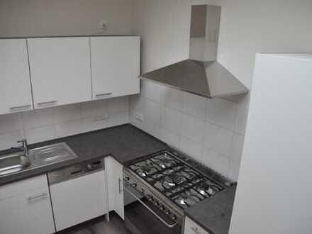 Vollständig renovierte 3-Zimmer-Wohnung mit Einbauküche in Dortmund - Barop