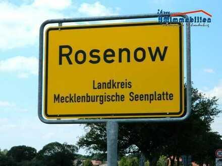 Interessantes Gewerbegrundstück bei Neubrandenburg, erweiterbar