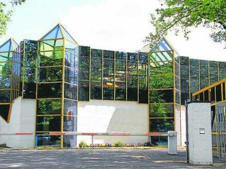 Lager- und Produktionsflächen, 250 bis 1.000 qm sowie Büroflächen am Hauptbahnhof Hude