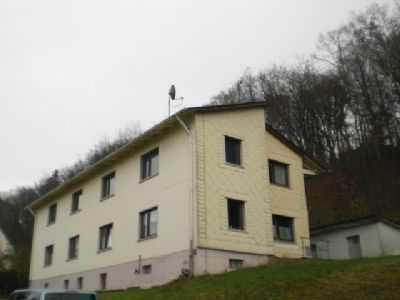 *Über den Dächern von Birkenfeld*