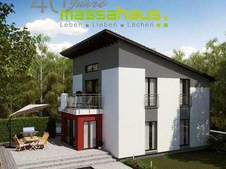 Hier können Sie Ihr Traumhaus verwirklichen