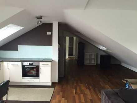 Möblierte Wohnung in Gerlingen Schillerhöhe / WG geeignet