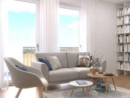 Wunderbar große Dachterrasse und praktischer Grundriss: Ihre 3-Zimmer-Wohnung in Limburg an der Lahn