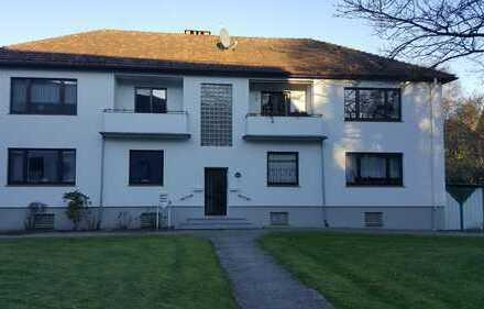 Freundliche, ruhig gelegene 3,5 Zimmer-Wohnung in Lilienthal
