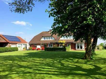 Traumhaftes 4-Familien-Anwesen in idyllischer, naturnaher Wohnlage!