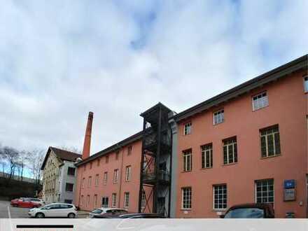 Atellierwohnung im Zentrum Ludwigsburgs mit Weitblick - WG geeignet!