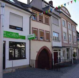 Häuschen im schönen Grünstadt - Bevorzugt für Kapitalanleger